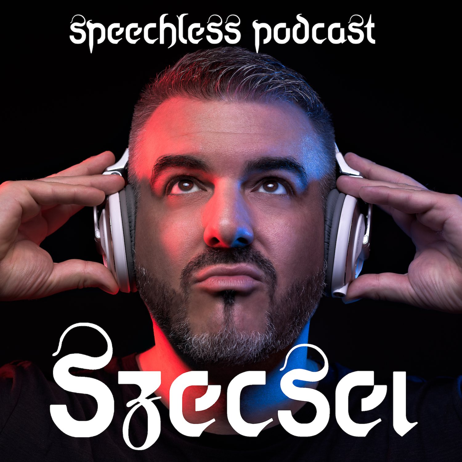 Szecsei Speechless Podcast